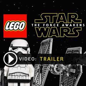 LEGO Star Wars The Force Awakens Key Kaufen Preisvergleich
