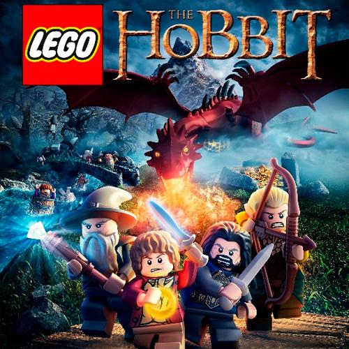 LEGO The Hobbit Key kaufen - Preisvergleich
