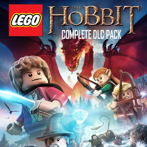Lego The Hobbit Complete DLC Pack Key Kaufen Preisvergleich