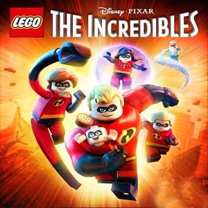 Kaufe LEGO The Incredibles Xbox One Preisvergleich