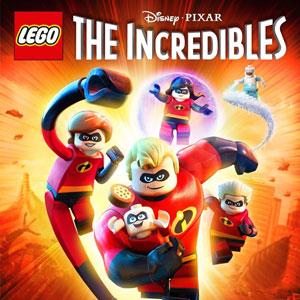 Kaufe LEGO The Incredibles PS4 Preisvergleich