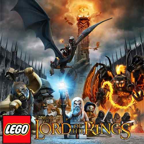 Kaufe LEGO Der Herr der Ringe für Deine XBox 360