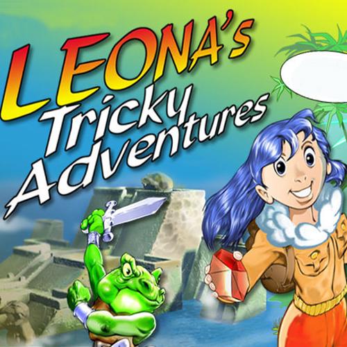 Leonas Tricky Adventures Key Kaufen Preisvergleich