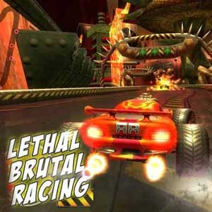 Lethal Brutal Racing Key Kaufen Preisvergleich