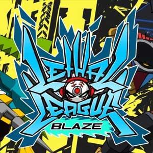 Lethal League Blaze Key kaufen Preisvergleich