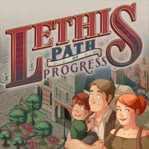 Lethis Path of Progress