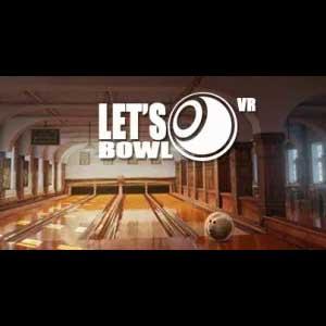 Lets Bowl VR