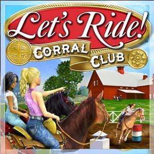 Lets Ride Corral Club Key Kaufen Preisvergleich