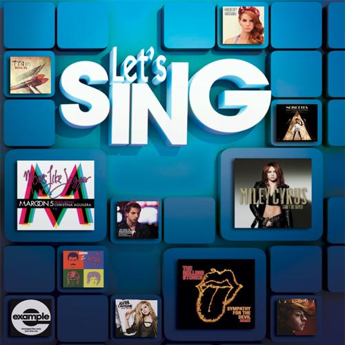 Let's Sing Key kaufen - Preisvergleich