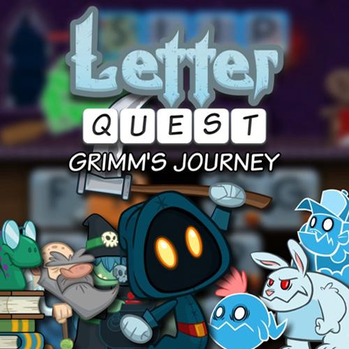 Letter Quest Grimms Journey Key Kaufen Preisvergleich