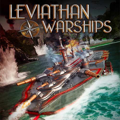 Leviathan Warships Key kaufen - Preisvergleich
