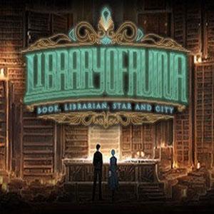 Library Of Ruina Key kaufen Preisvergleich