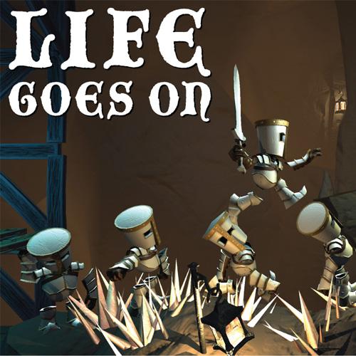 Life Goes On Key Kaufen Preisvergleich