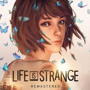 Life is Strange Remastered Key kaufen Preisvergleich