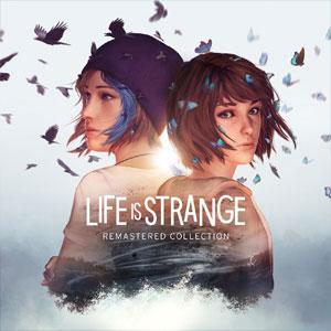 Kaufe Life is Strange Remastered Collection Xbox One Preisvergleich