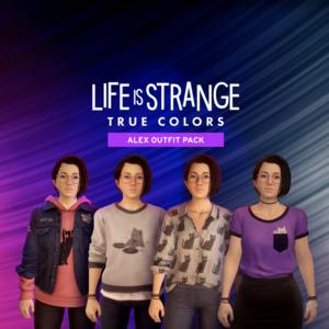 Kaufe Life is Strange True Colors Alex Outfit Pack Xbox Series Preisvergleich