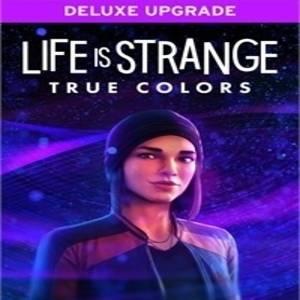 Kaufe Life is Strange True Colors Deluxe Upgrade PS4 Preisvergleich