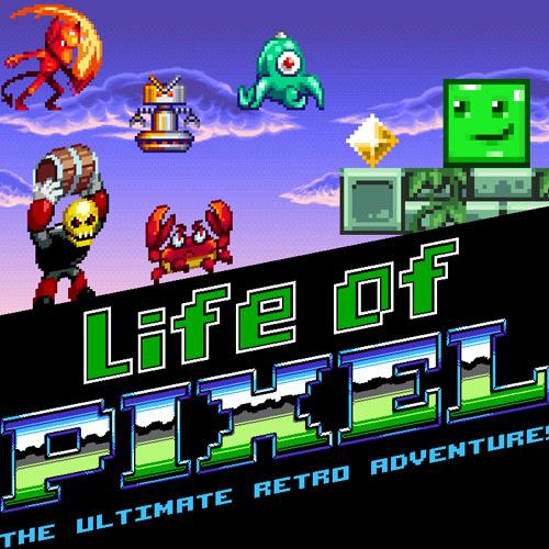 Life of Pixel Key Kaufen Preisvergleich