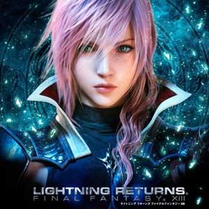 Lightning Returns Final Fantasy 13 Xbox 360 Code Kaufen Preisvergleich