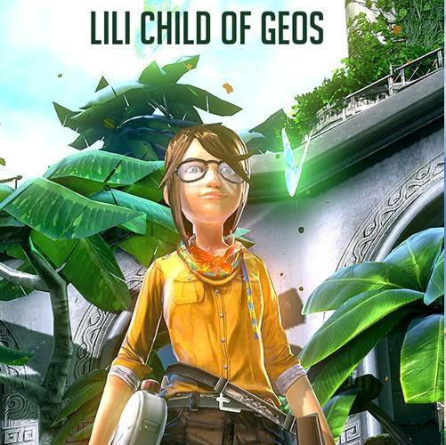 Lili Child Of Geos Key Kaufen Preisvergleich