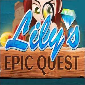 Lilys Epic Quest Key Kaufen Preisvergleich