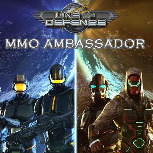 Line of Defense MMO Ambassador Key Kaufen Preisvergleich