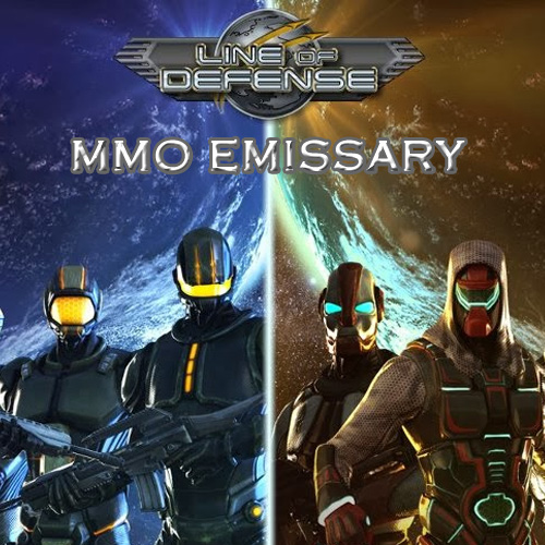 Line of Defense MMO Commander Key Kaufen Preisvergleich