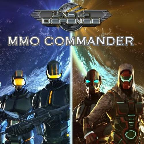 Line of Defense MMO Emissary Key Kaufen Preisvergleich
