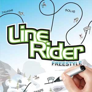 Line Rider Freestyle Key Kaufen Preisvergleich