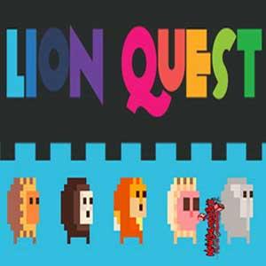 Lion Quest Key Kaufen Preisvergleich