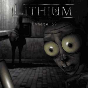 Lithium Inmate 39 PS4 Code Kaufen Preisvergleich