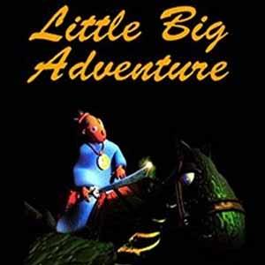 Little Big Adventure Key Kaufen Preisvergleich