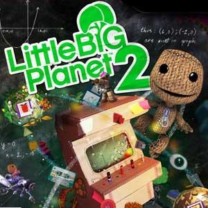 Little Big Planet 2 Ps3 Code Kaufen Preisvergleich