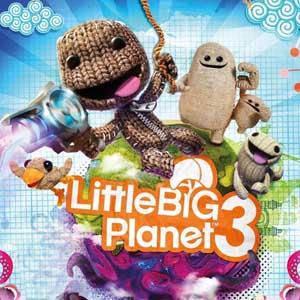 Little Big Planet 3 PS4 Code Kaufen Preisvergleich