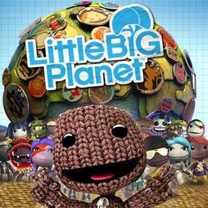Little Big Planet PS3 Code Kaufen Preisvergleich