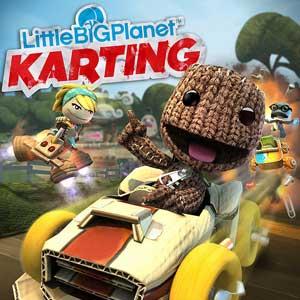 Little Big Planet Karting Ps3 Code Kaufen Preisvergleich