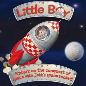 Little Boy Jetts Space Rocket The Game Key Kaufen Preisvergleich