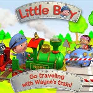 Little Boy Waynes Train Key Kaufen Preisvergleich