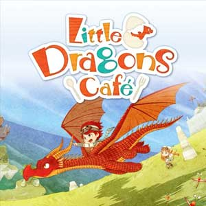 Kaufe Little Dragon Cafe Nintendo Switch Preisvergleich