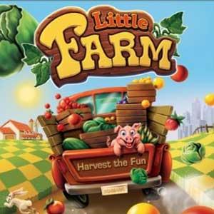 Little Farm Key Kaufen Preisvergleich