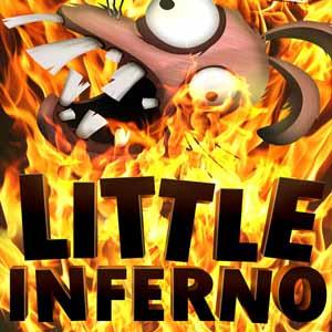 Little Inferno Key Kaufen Preisvergleich