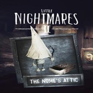 Kaufe Little Nightmares 2 The Nome's Attic Xbox Series Preisvergleich