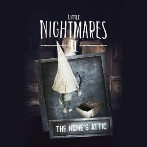 Kaufe Little Nightmares 2 The Nome's Attic Xbox One Preisvergleich
