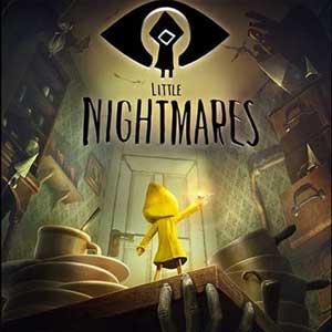 Little Nightmares PS4 Code Kaufen Preisvergleich