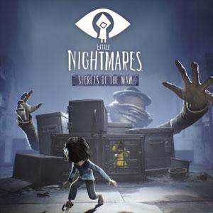 Kaufe Little Nightmares Secrets of The Maw Expansion Pass Xbox One Preisvergleich