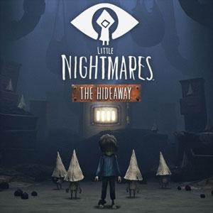 Kaufe Little Nightmares The Hideaway DLC Xbox One Preisvergleich