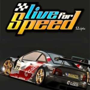 Live For Speed S2 Version Z Key Kaufen Preisvergleich