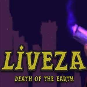 Liveza Death of the Earth Key Kaufen Preisvergleich