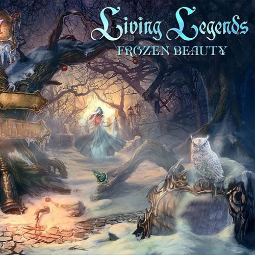 Living Legends Die Eisprinzessin Key Kaufen Preisvergleich