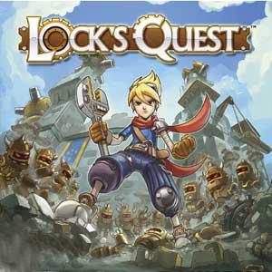 Locks Quest PS4 Code Kaufen Preisvergleich